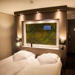 Photo de Starling Hotel Lausanne