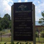 Foto de Columbia Canal and Riverfront Park