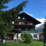 Hotel Waldrand Foto