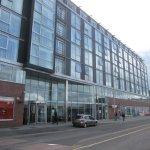 Foto de Apex City Quay Hotel & Spa