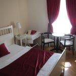 Photo de Pivovar Hotel Na Rychte