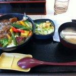 Photo de Yoshinoya
