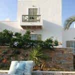 Yialos Beach Hotel Foto