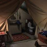 Foto de Nairobi Tented Camp