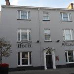 Photo of Spilman Hotel