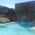 Photo de Grand Hotel Spiaggia