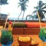 Coco de Mer - Black Parrot Suites Picture
