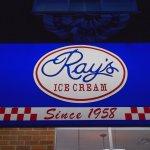 Ray's Ice Cream Royal Oak Michigan