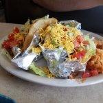 Puffy Taco