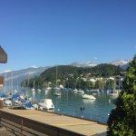 Seegarten Hotel Marina Foto