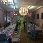 Oops a daisy's cafe & themed party rooms