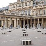 Pavillon Louvre Rivoli Foto
