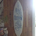 Bilde fra San Juan Surf Resort