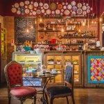 Agridoce Cafe