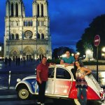 Photo de Paris Authentic