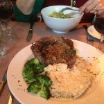 Amazing Steak !