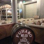 Photo of Furano Wine Factory