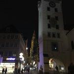 """Hotel Schlicker """"Zum Goldenen Löwen"""" Foto"""