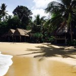 Narima Bungalow Resort Foto