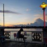Mekong Riverside