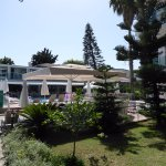 Photo de Altinkum Park Hotel