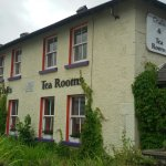 Photo de Ballinahown Tea Rooms