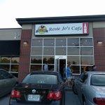 Rosie Jo's Cafe New Location 1711 S. 15th Street Ozark, MO