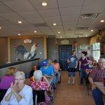 Rosie Jo's Cafe New Location