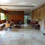 Hotel Puri Bambu Photo