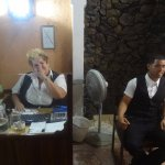 Photo de Hotel Dos Mares