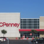 JC Penny, THe Promenade Shops at Orchard Valley, Manteca, Ca
