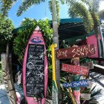 The Kona Beach Cafe