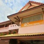 Holiday Hotel Phatthalung