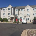 Foto de Microtel Inn & Suites by Wyndham Rice Lake