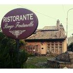 Borgo Fontanelle Ristorante