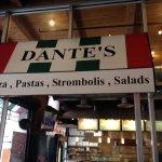 Φωτογραφία: Dante's Italian Eatery
