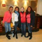 Foto de Waldorf Hotel