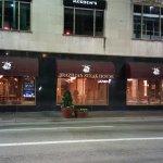 Storefront for Boi Na Braza
