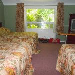 Super 7 Motel London Ontario is very pleasant