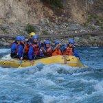 Kootenay Rafting Fam Tour 2016