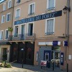 Photo de Hostellerie Du Forez