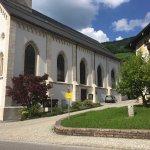 Kath. Pfarrkirche St. Nikolaus
