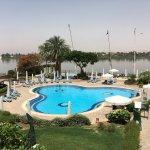 Steigenberger Nile Palace Luxor Foto