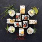 Photo of Sushi Ato Bio