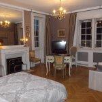 Chambre de 36 m² très éclairée et sans vis à vis