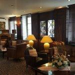 Photo de BEST WESTERN Hotel De L'Europe