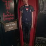 The Amsterdam Dungeon Foto