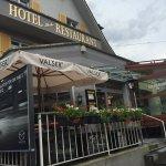 Hotel Restaurant Spatz