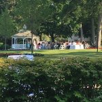 5 weddings at The Abbey this June weekend