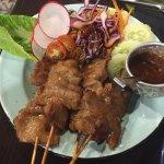 Foto di Pui's Thai Tapas